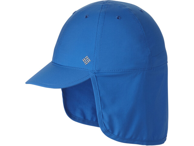 Columbia Cachalot Päähine Lapset, super blue
